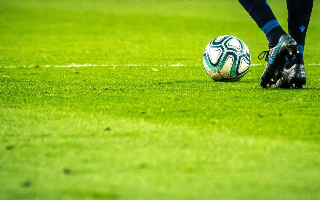 Jugendfussball geht wieder los